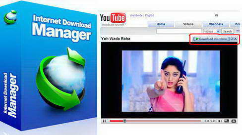 download manager IDM