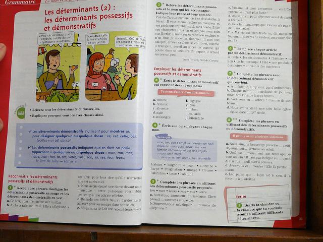 Outils pour le francais 900 exercices pdf 4